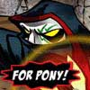 sarine: (For Pony!)