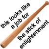 khaylock: (clue bat)