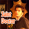 bbgreenie: (DW saint)