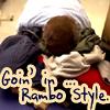bbgreenie: (house rambo)