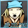 fractalwolf: Do not mock the kitty hat! (do not mock)