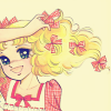 chochajin: (アニメ: キャンディ・キャンディ → ribbons)