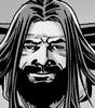 lacy_allen: Jesus (Comic)