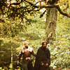 aletheia08: (GoT Brienne and Jaime Woods)