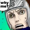 "rhyssafireheart: (naruto-yamato ""why me?"")"