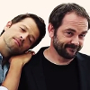 movieaddict: (Misha & Mark)