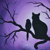 shinshingummy: (sitting in a tree)