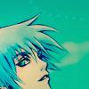 ikneko: (Riku Blue)