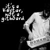 sproutgirl: (keytar)