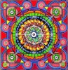 luckylove: (Rusted Root Mandala)
