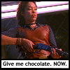 luckylove: (Zoe chocolate, firefly/serenity - zoe chocolate)