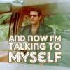 luckylove: (Jurassic Park - talking to myself)