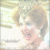 luckylove: (blackadder - queenie shrieks)