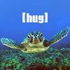 k_nic: (turtle hugs)