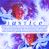 supertights: Image of Justice with tiny text (Justice tiny text 2)
