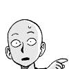 terribleposture: <user name=onepunchhero site=tumblr.com> (That Way?)