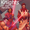 supertights: Image of Jedi Knights (Knights of the Old Republic)