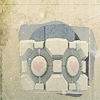 zerodan: (The Cube Stands Alone)