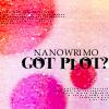 starspray: nanowrimo (nano)