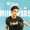 miloventimiglia_fans: (Milo Fans Icon by Arbuus)