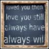 berrytown: (Love forever)