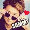 geekyoldme: (SAMMY <3)