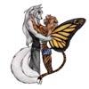 m_tiger: (Kris and M)