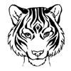 m_tiger: (Tigress Head 1)