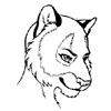 m_tiger: (Tigress Head 2)