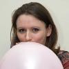 kimkali: (Me & balloon)