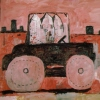 collisionwork: (philip guston)