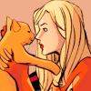 ladybats: (carol danvers)