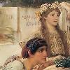 fickleanactoria: (Alma-Tadema Sappho)