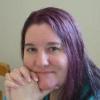careswen: (Purple Hair)