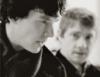 trexphile: (Sherlock&John)