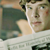 trexphile: (SHERLOCK-Newspaper (by trekchic))