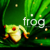 smilla840: (Frog! (fitting lol!))