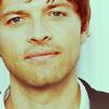 smilla840: (SPN - Misha)