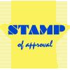 medeasdragons: (stamp of approval)