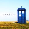 agentbristow: (Doctor Who- Tardis) (Default)