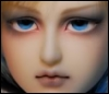 cyan_constable: Doll Face Icon (Doll) (Default)