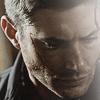 a_phoenixdragon: (Dean - Scarred)