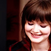 starrylizard: Headshot of Ruby from Demons smiling (NT - Primeval Stephen)