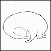 ibneko: (sleeping kitty sketch)