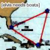 peppermintesse: (Elvis Needs Boats)