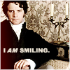 peppermintesse: (Darcy - I AM smiling)