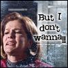 naomijameston: (Don't Wanna!)