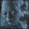 heinous_bitca: (muah!-Smeagol!Gollum)