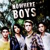 nowhere_boys: (Nowhere Boys - Poster)