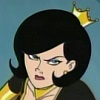 ironymaiden: (in charge, Dr Mrs the Monarch, venture bros)